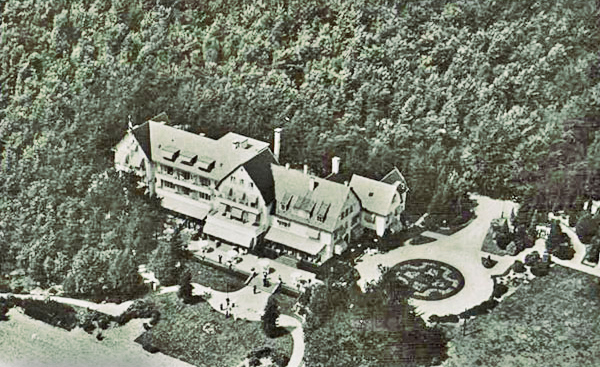 Oosterbeek Bilderberg