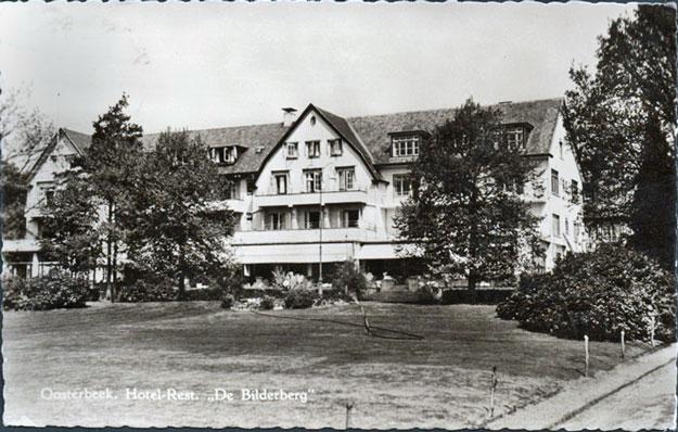 Bilderberg Oosterbeek
