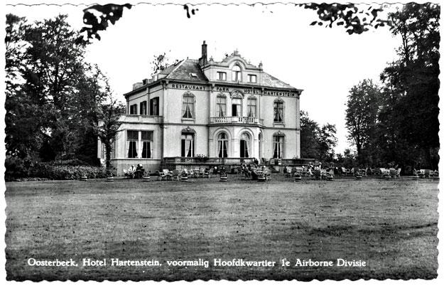 Hartenstein Oosterbeek