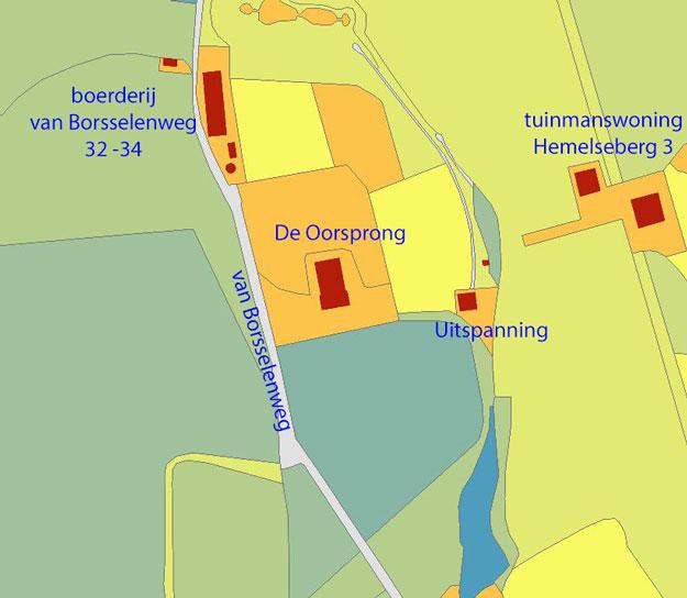 Oorsprong Oosterbeek