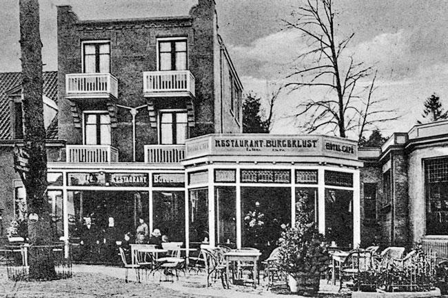 Oosterbeek Burgerlust