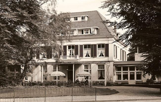 Hotel Vreewijk Oosterbeek
