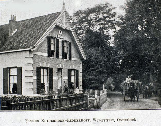Zuiderhoek Oosterbeek