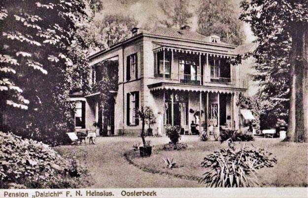 Oosterbeek Dalzicht