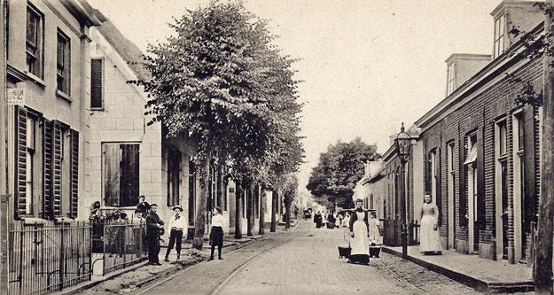 Dorpsstraat Renkum