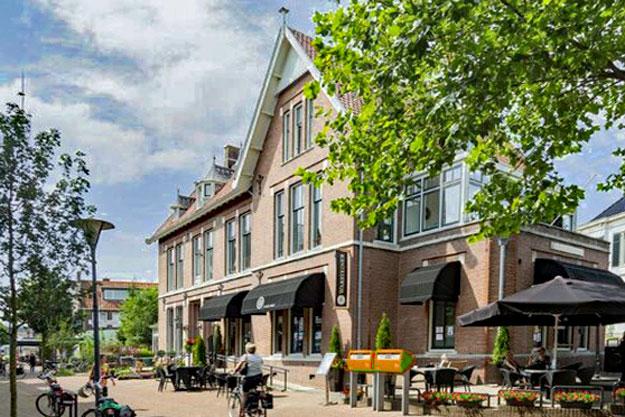 restaurant Oude Post