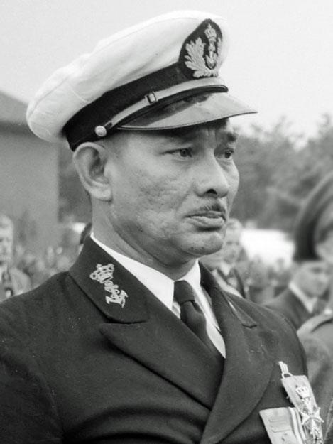 Charles Douw van der Krap