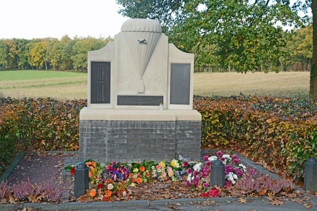 Air Despatch Memorial