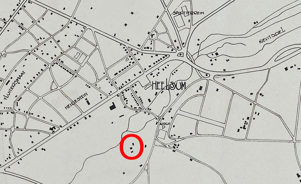 Gemeente Renkum 1926 Heelsum