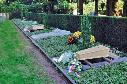 Begraafplaats Zuid Oosterbeek