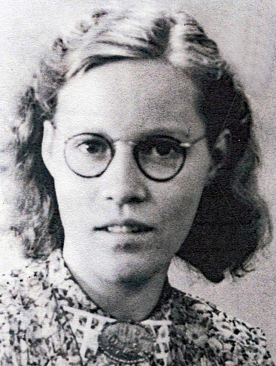 Everdina Bohmer