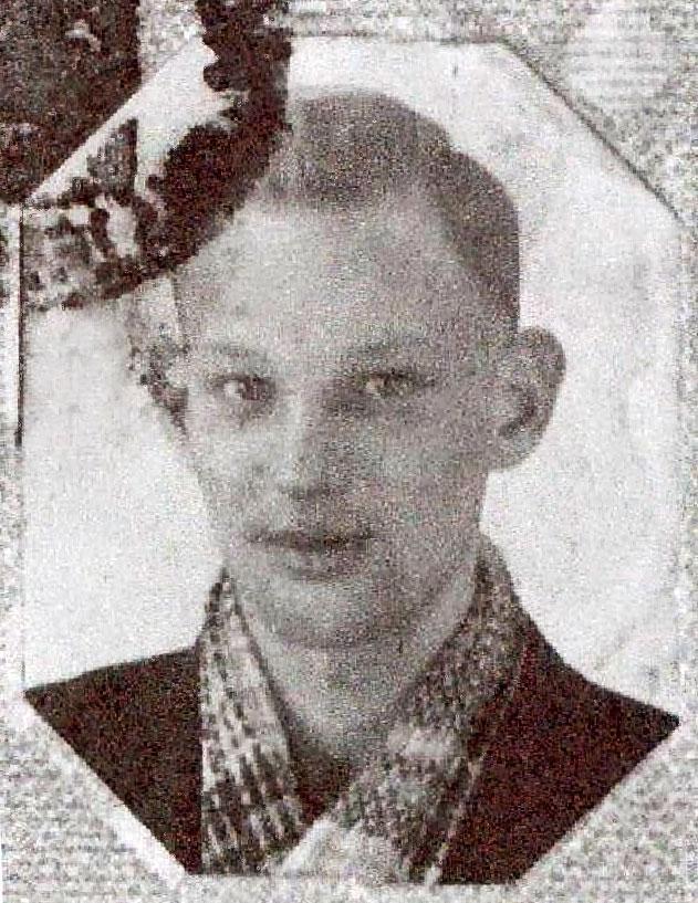Johannes Böhmer